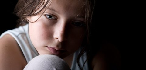 Screening for Childhood and Teen Depression