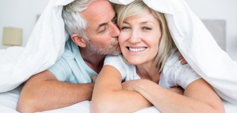 Pain with Sex After Menopause