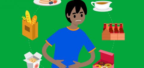 Is it Celiac Disease or Non-Celiac Gluten Sensitivity